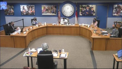 Wake County Board of Education approves redesigned Virtual Academy for next school year