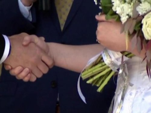 NICHOLAS KRISTOF: A 14-year-old bride, wed to her rapist, playing on a jungle gym
