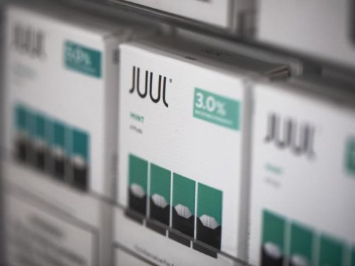 Wake County schools weigh taking legal action against Juul