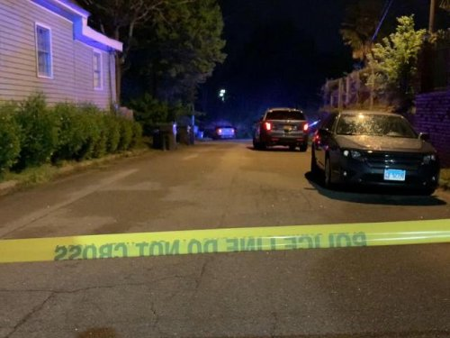 Man taken to hospital after shooting in downtown Raleigh neighborhood