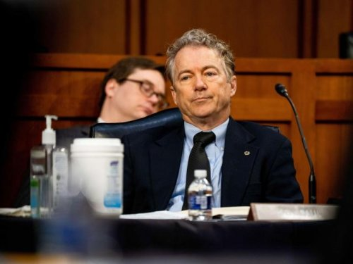 Fact checking Rand Paul's claims about UNC researcher, COVID-19 origins
