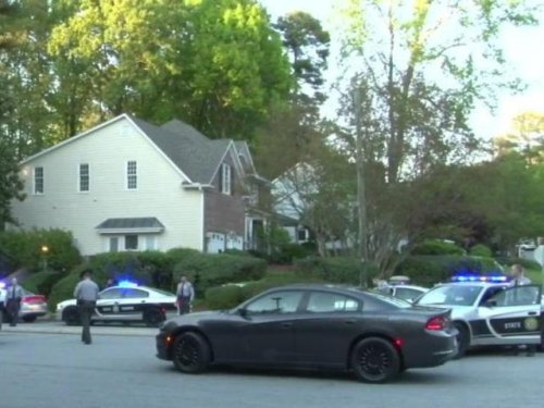 19-year-old leads police on chase through Raleigh