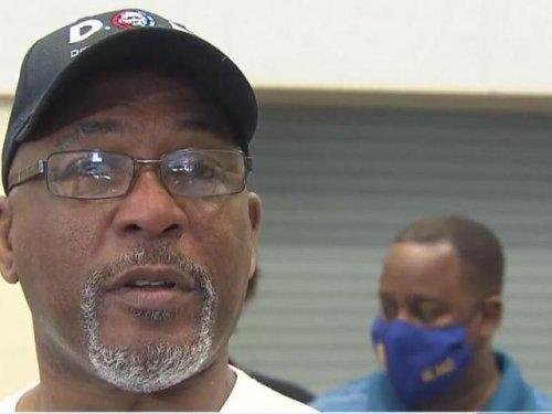 Raleigh honors George Floyd as his NC family members push for Memorial Center