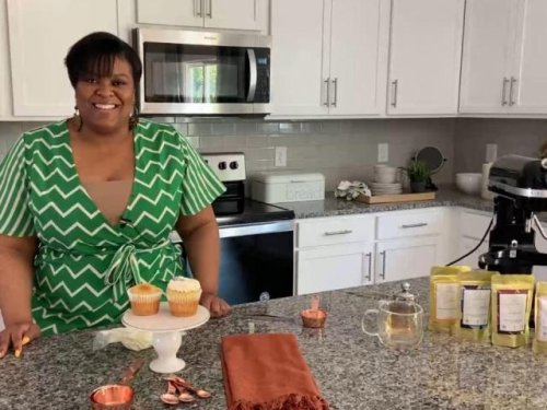 Bespoke Bakery & Dessert Bar: Tasty treats delivered straight to your door :: WRAL.com