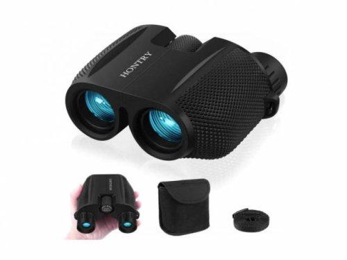 Compact 10x25 Binoculars Set only $20.98 (reg. $36.99)