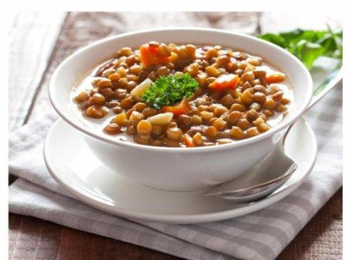 Food Bank Article: Vegetarian Diets