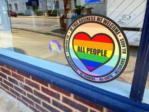 Secret codes and blackened windows: Remembering Raleigh's LGBTQIA+ history