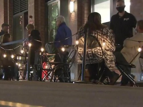 Durham restaurant owners hope 'The Streetery' ordinance can be extended
