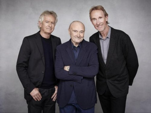 Genesis announces first Raleigh concert