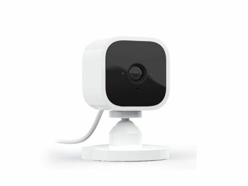 Early Prime Day Deal: Blink Mini indoor smart security camera only $19.99 (reg. $34.99)