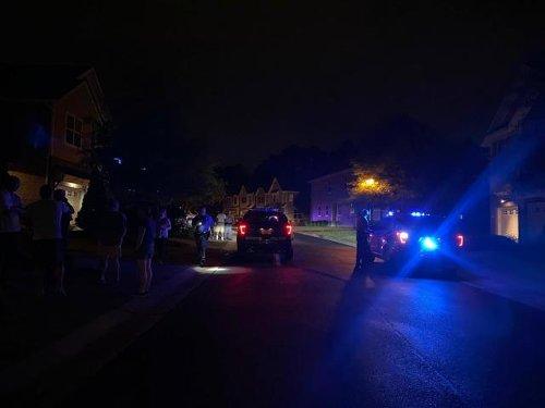 Raleigh police investigating shooting in Brier Creek neighborhood :: WRAL.com