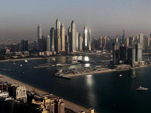 Dubai luxury home market soars as world's rich flee pandemic