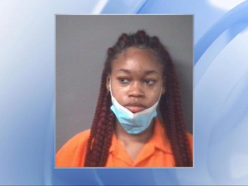 18-year-old woman charged with murder after stabbing outside Wilson convenience store