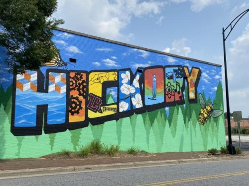 Traveling on a budget? Make a stop in Hickory, NC