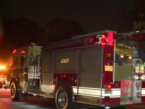 Family believes charging hoverboard sparked fire in Fayetteville