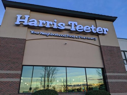 Harris Teeter 4-day sale through Sunday: Dannon yogurt, Eggland's Best, General Mills cereal, Coke