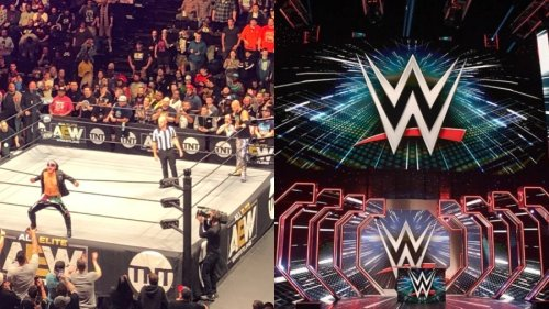 WWE SmackDown will air on FS1 on October 29, Talking Smack will go head-to-head with AEW Rampage