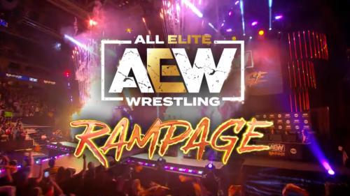 AEW Rampage spoilers for 10/22/21: wrestler advances in World Title Eliminator