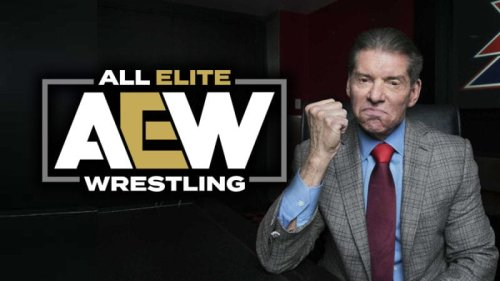AEW is selling more tickets than WWE at the UBS Arena in Belmont Park, NY