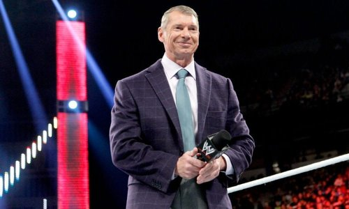 Mike Chioda recalls a 'hammered' Vince McMahon doing donuts, almost tipping over a WWE ring truck on the highway