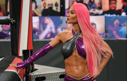 Reason why Eva Marie was written off WWE TV
