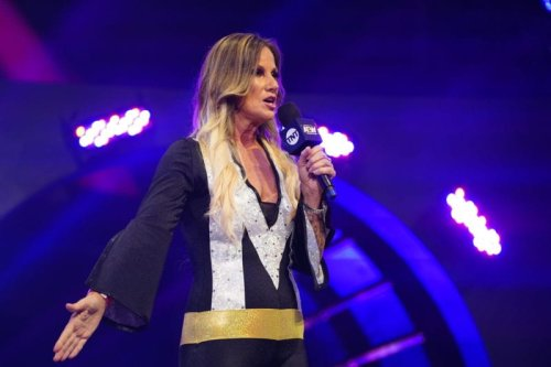WWE HOF'er Madusa's autobiography will include stories about 'the misogynistic world of professional wrestling'