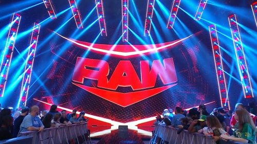 Crown Jewel rematch announced for Monday's WWE Raw