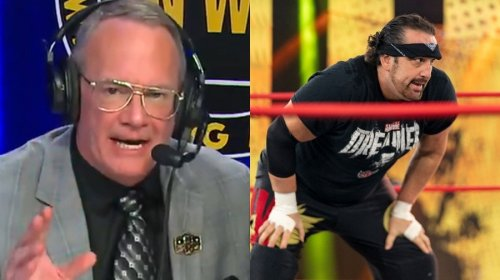 Jim Cornette and Brian Last react to Tommy Dreamer's comments on Dark Side of the Ring