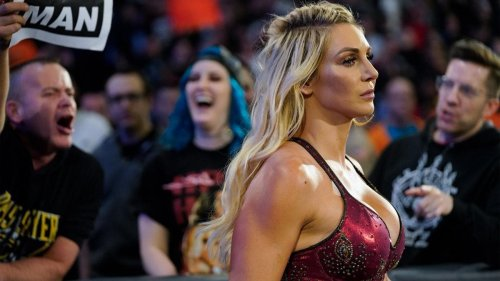 Charlotte Flair reportedly isolated herself from WWE locker room, friends don't recognize her anymore, Becky Lynch seen as hero backstage