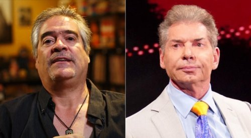Vince Russo says he recently had his final exchange with Vince McMahon