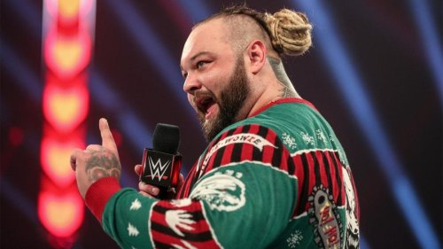 Bray Wyatt shares cryptic message while he waits for WWE non-compete to expire