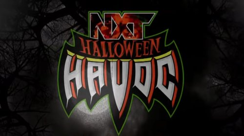 Big main event spoiler for WWE NXT Halloween Havoc, time winding down for top star