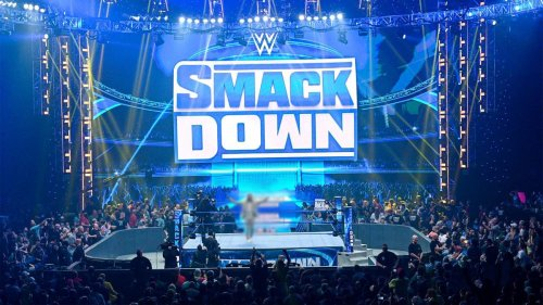 Title match announced for tonight's WWE SmackDown