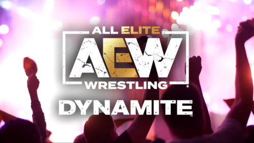 New match announced for tonight's AEW Dynamite