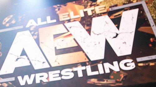 AEW wrestler signs full-time deal with the promotion