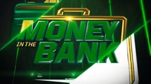 WWE Championship match is set for Money In The Bank pay-per-view