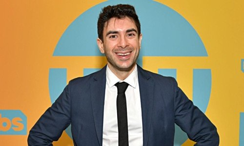 Tony Khan: AEW Dynamite is the number 1 wrestling show on TV, how AEW is attacting a young audience, why he won't appear on TV