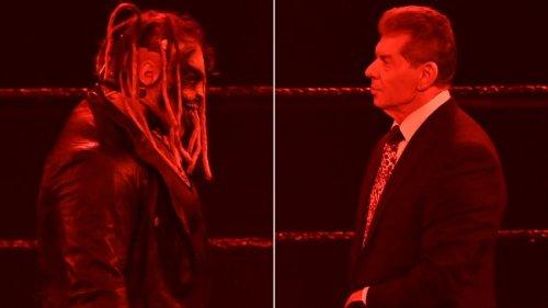 WWE locker room doesn't believe the reason given for Bray Wyatt's release
