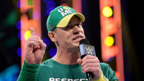 WWE is struggling to sell tickets without John Cena
