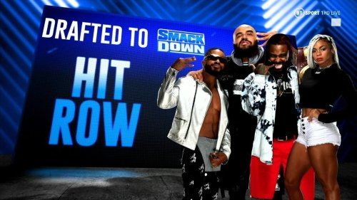 WWE is reportedly going to utilize Top Dolla as a singles wrestler