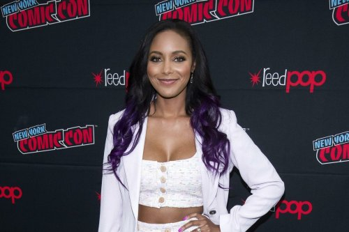 Brandi Rhodes on Cody's tattoo, why the Nightmare Express bus is a waste of time and money