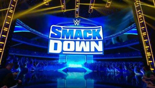 WWE SmackDown 9/17/21 ratings drop from last week's loaded show
