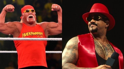 The Godfather doesn't have nice things to say about Hulk Hogan