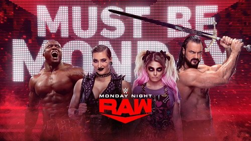 Money In The Bank qualifying matches announced for WWE Monday Night Raw