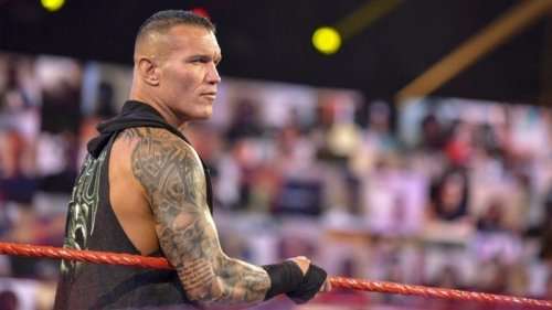 WWE gets a new trial date to fight claims over using Randy Orton's tattoo design in a video game