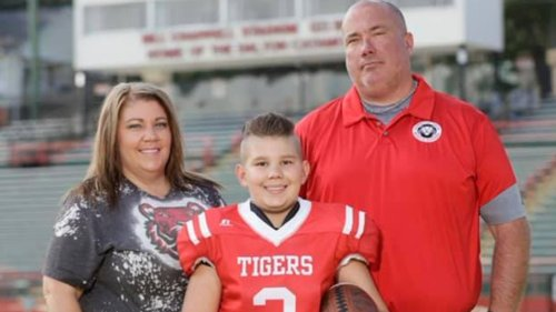 Georgia teacher dies of COVID-19 1 month after husband, a middle school football coach