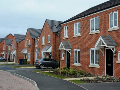 Rent or buy? Figures reveal housing divide in Horsham