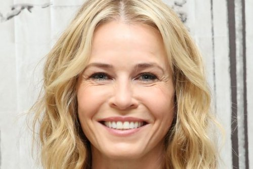 Chelsea Handler Prefers Weed Over Coffee in the Morning