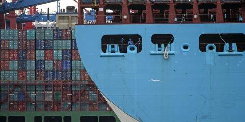 The Megaships That Broke Global Trade