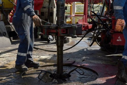 Shale Drillers May Boost Spending, but Don't Expect an Oil Bonanza